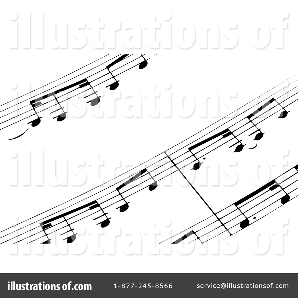Sheet Music Drawing At Getdrawings