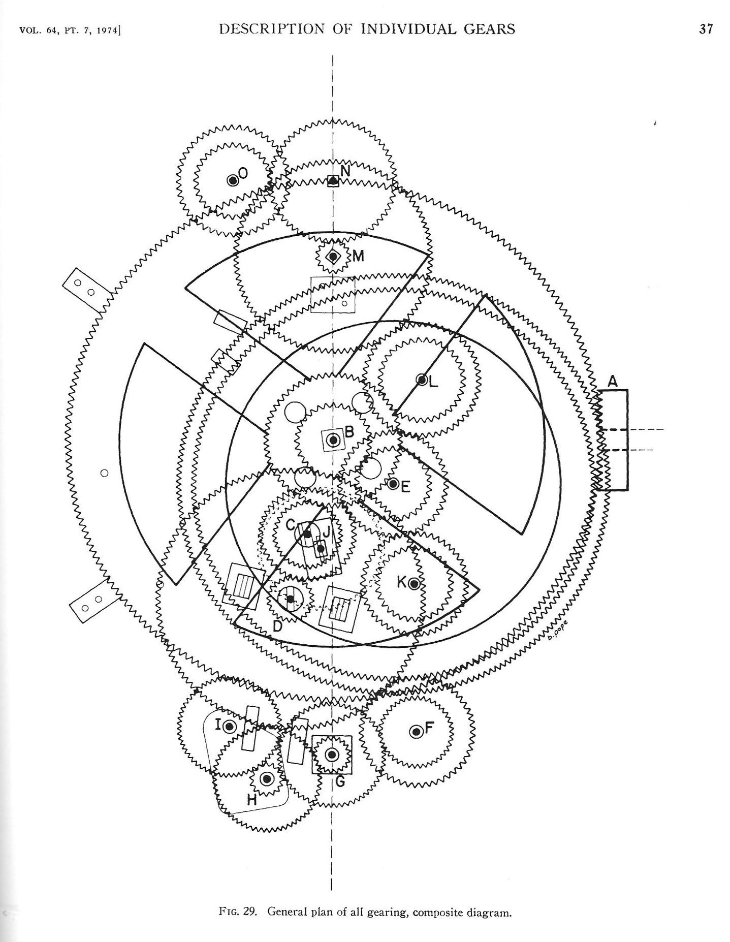 Simple Gear Drawing At Getdrawings