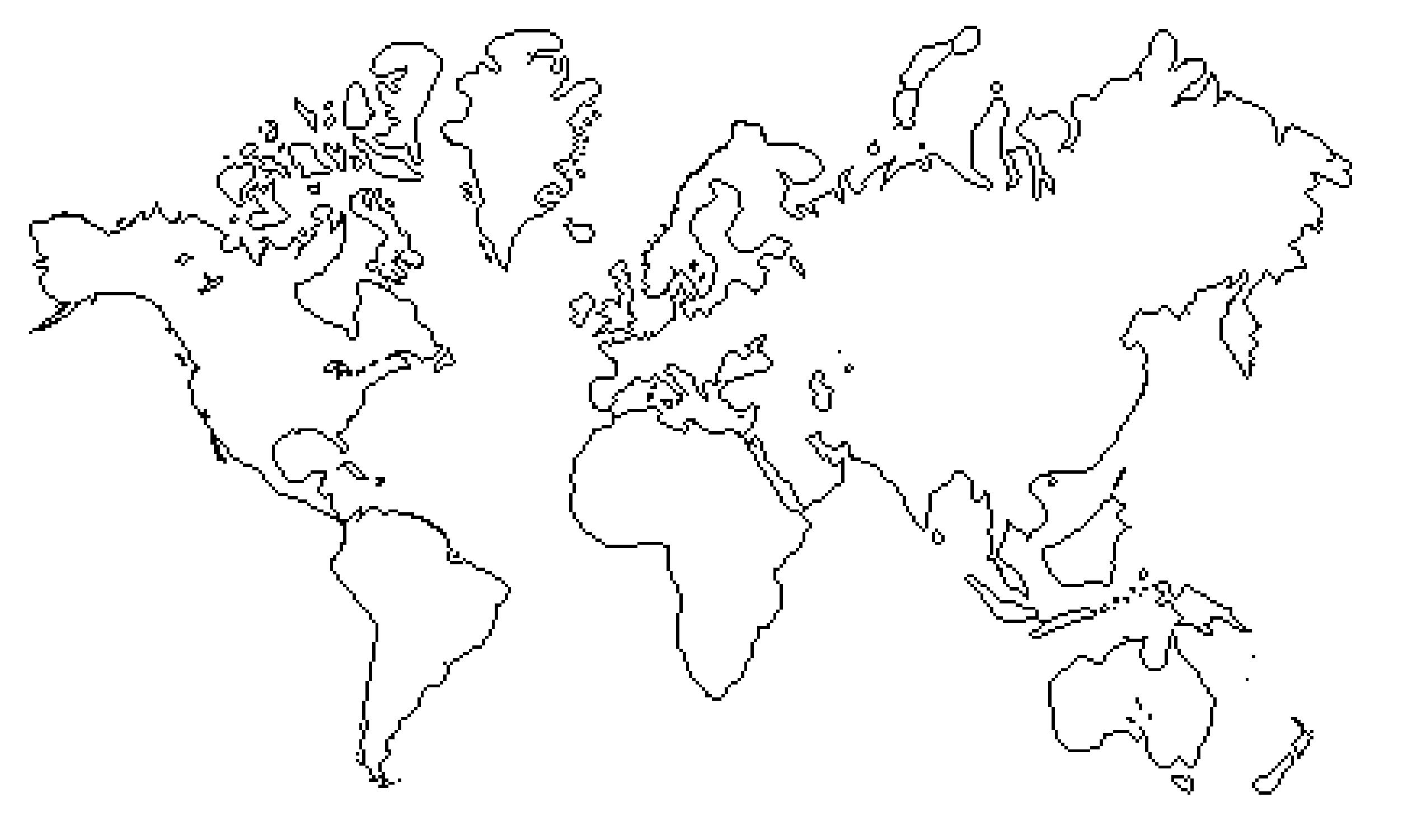 Simple Map Drawing At Getdrawings