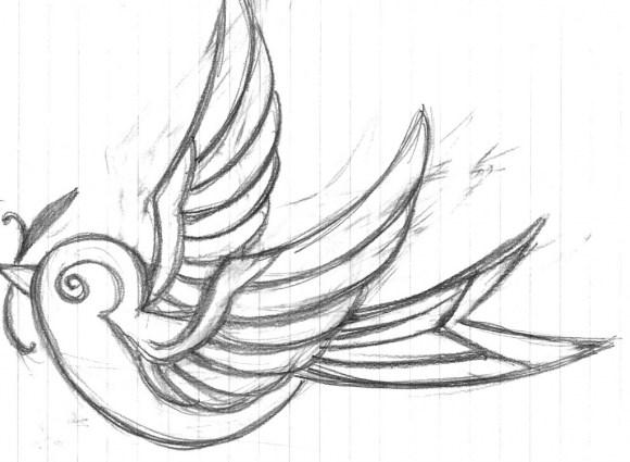 Simple Pencil Drawing at GetDrawings   Free download