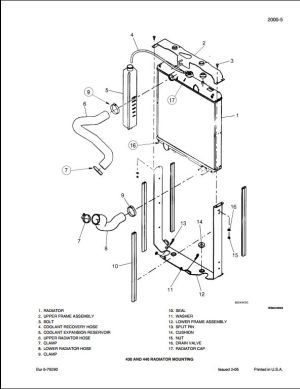 Skid Steer Drawing at GetDrawings | Free for personal use Skid Steer Drawing of your choice