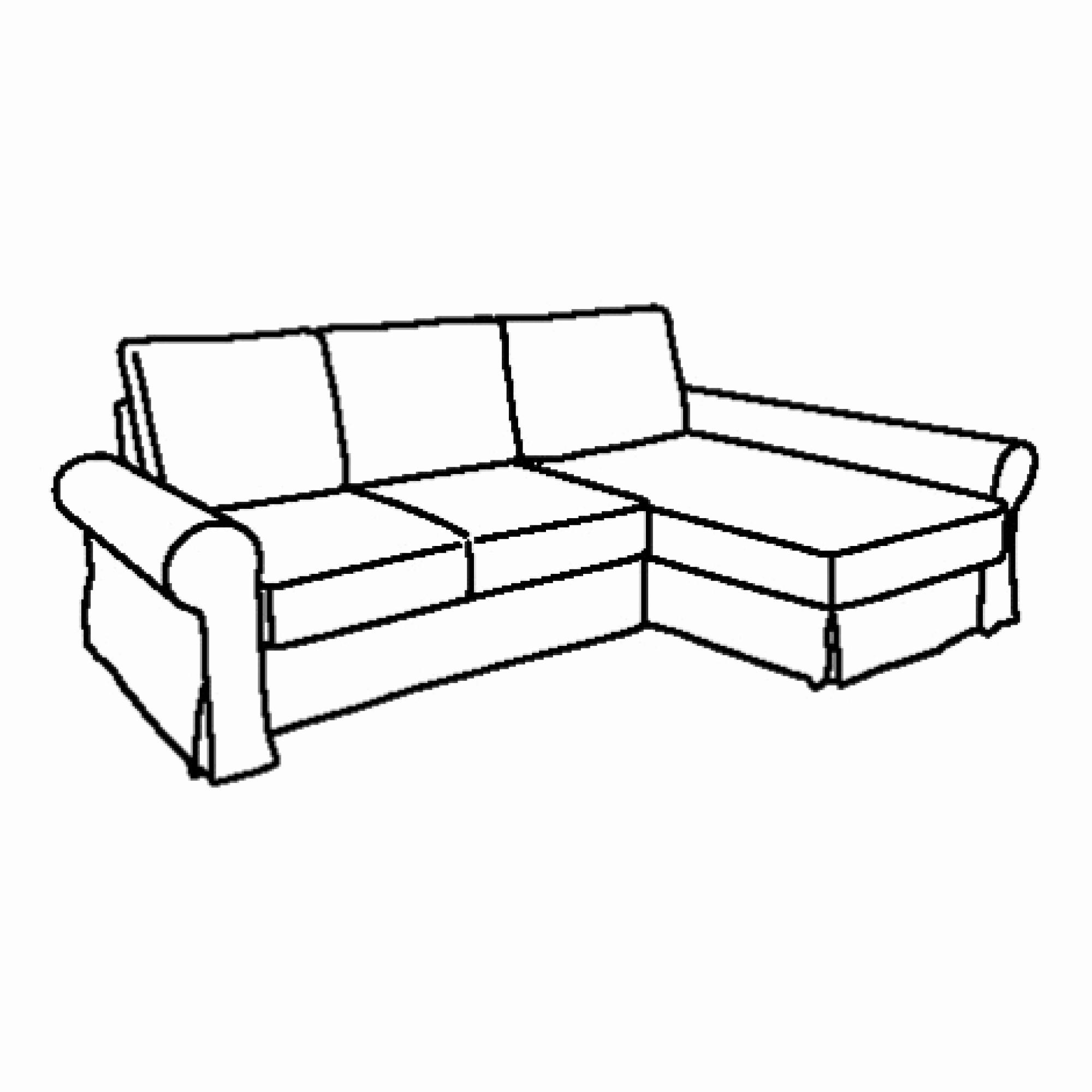 Sofa Drawing At Getdrawings
