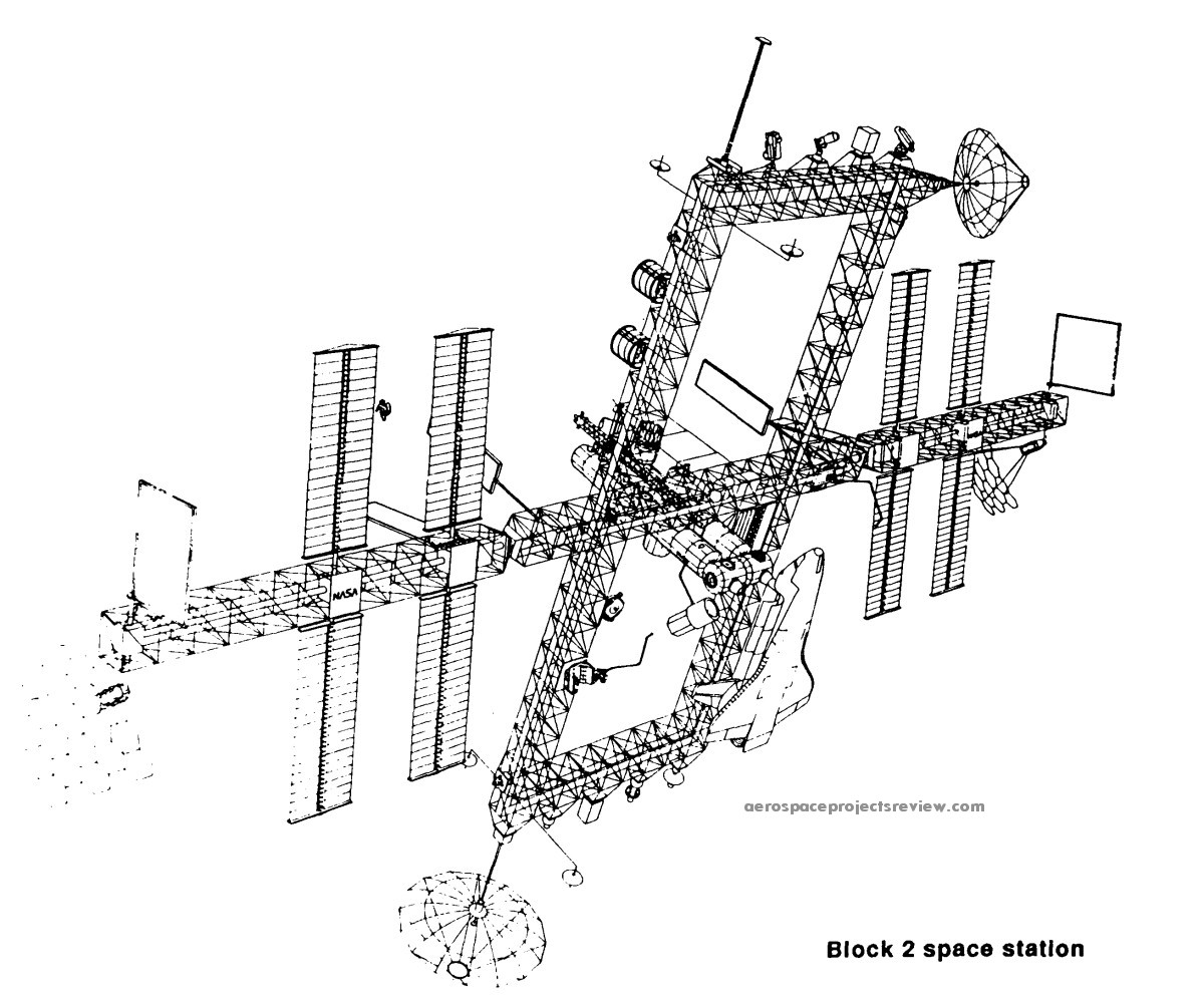 Space Station Drawing At Getdrawings