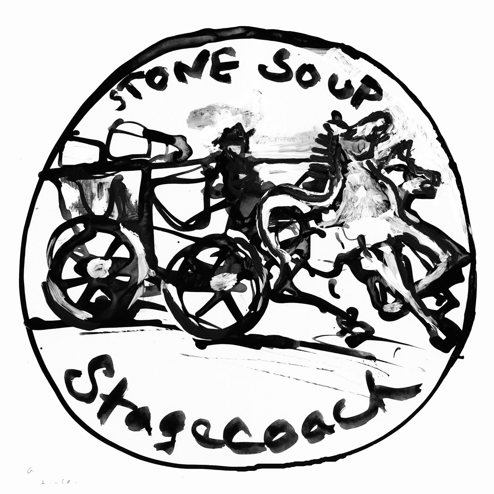 Stagecoach Drawing At Getdrawings