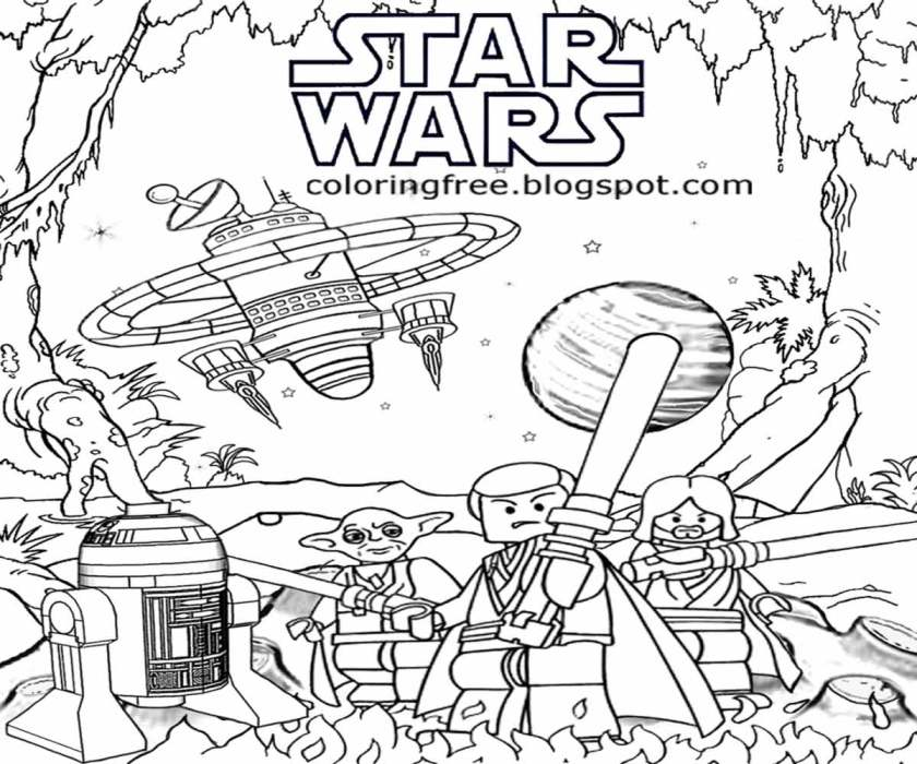 star wars lego drawing at getdrawings  free download