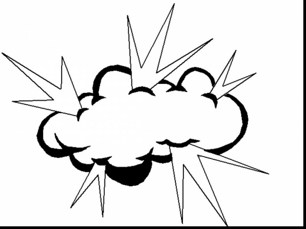 Storm Clouds Drawing At Getdrawings