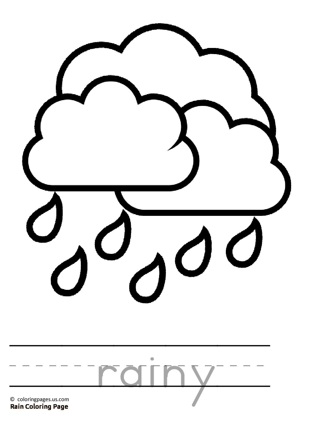 Stratus Cloud Drawing At Getdrawings