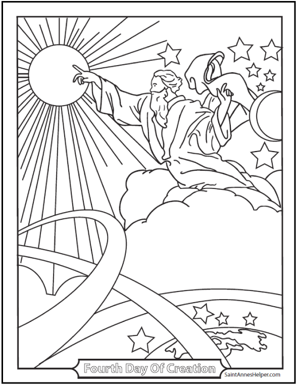 sun moon and stars drawing at getdrawings  free download