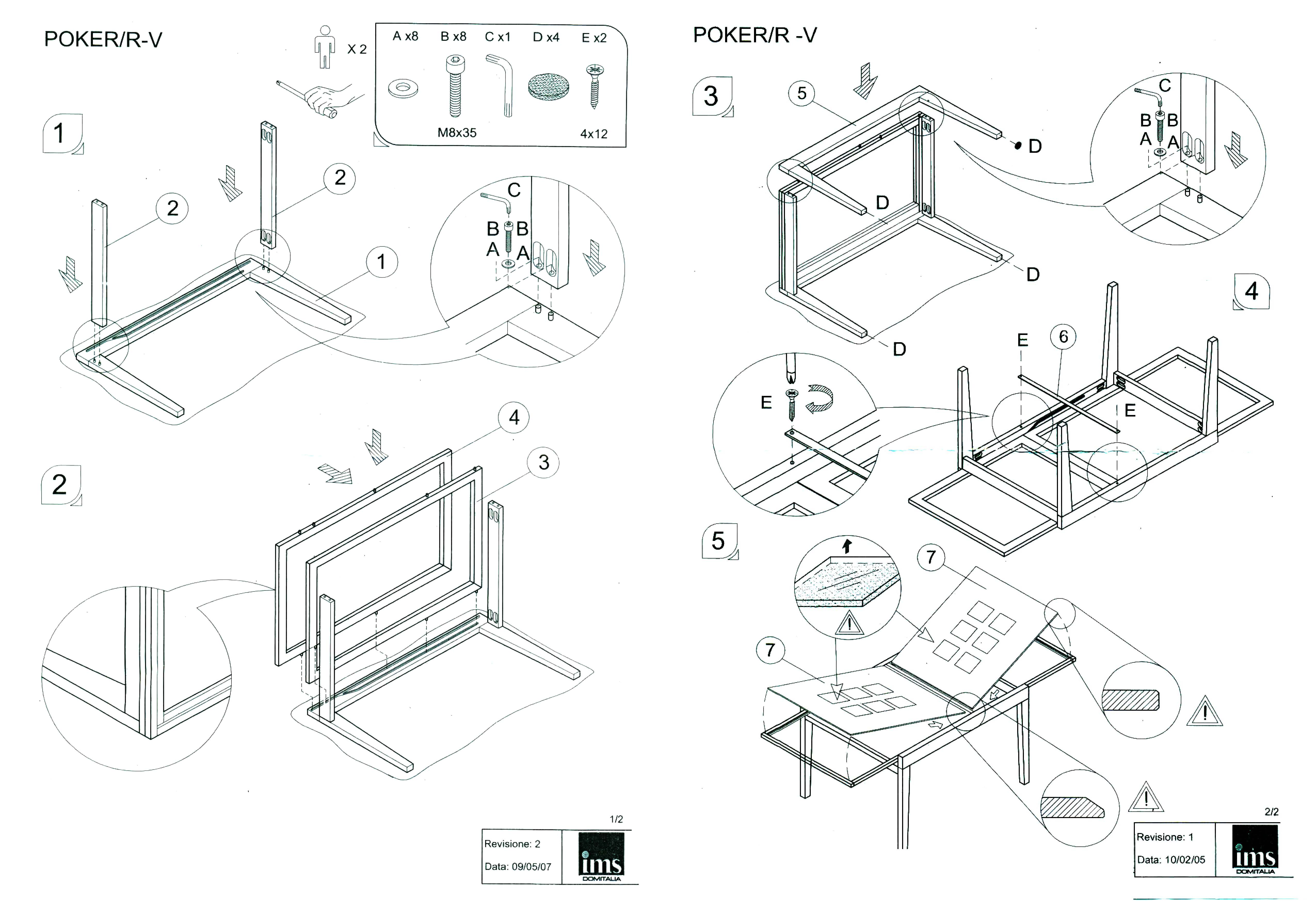 Table And Chair Drawing At Getdrawings
