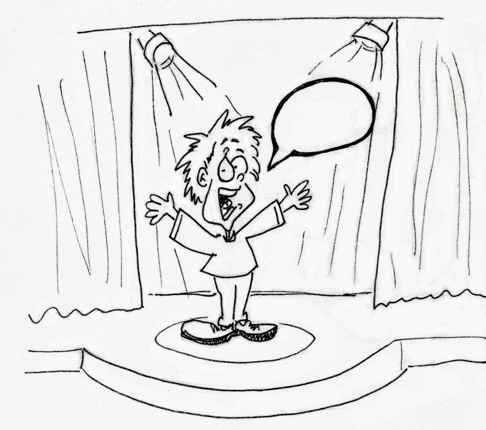 Talent Drawing At Getdrawings