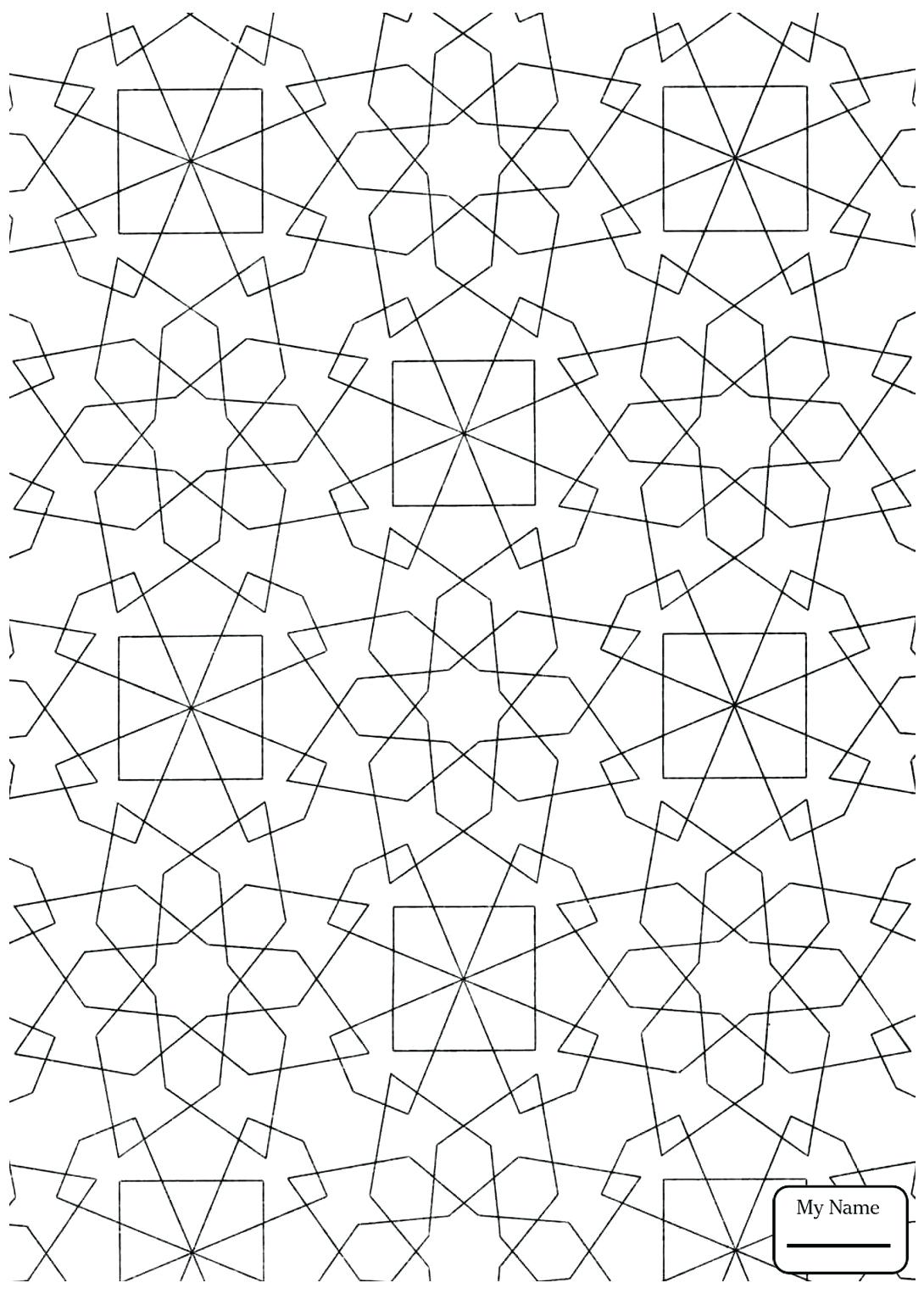 Tessellation Drawing At Getdrawings