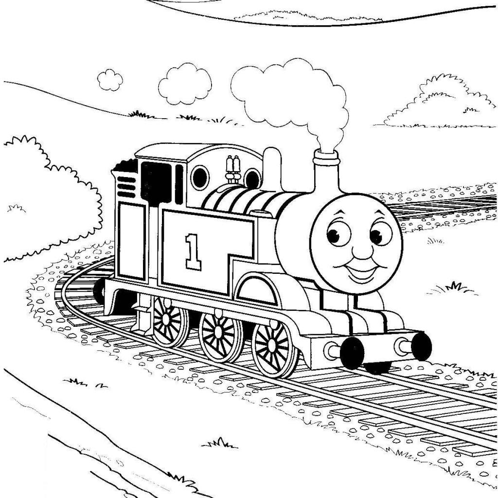Thomas Drawing At Getdrawings