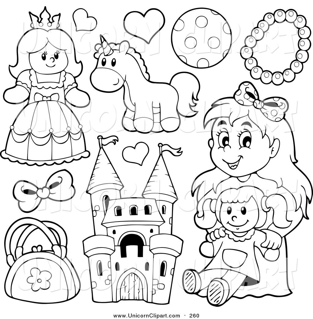 Toys Drawing At Getdrawings