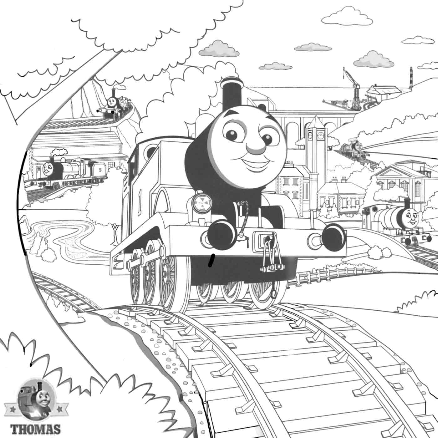 Train Drawing For Kids At Getdrawings