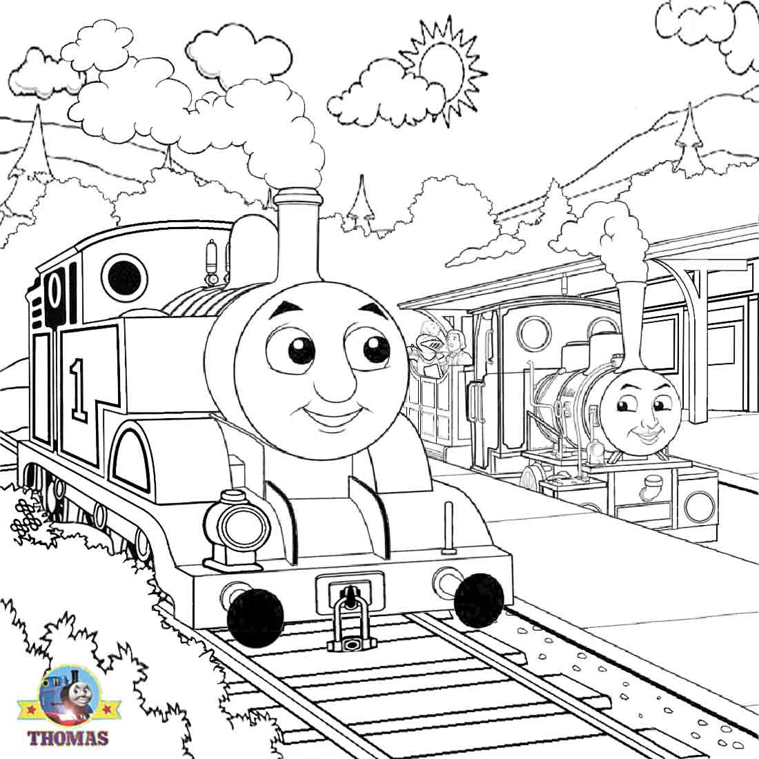 Train Images For Drawing At Getdrawings