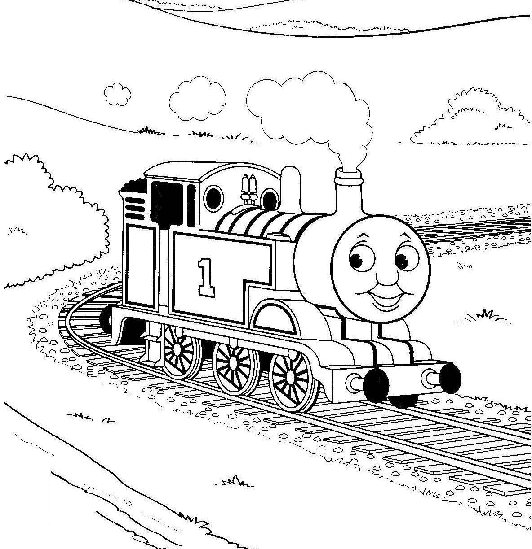 Train Tracks Drawing At Getdrawings