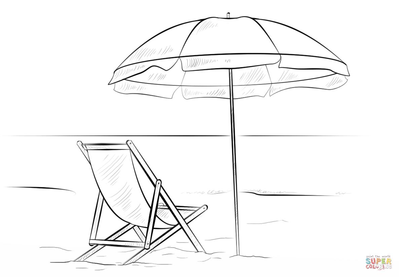 Umbrella Drawing At Getdrawings