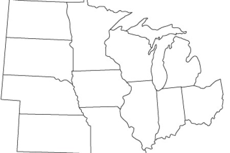 Map of the midwestern states free interior design mir detok midwest and great plains states map quiz printout midwest and great plains states the u s states in the midwest map quiz game map of midwest states free publicscrutiny Gallery