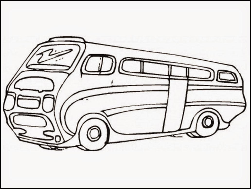 1032x776 vw bus coloring page coloring page for kids