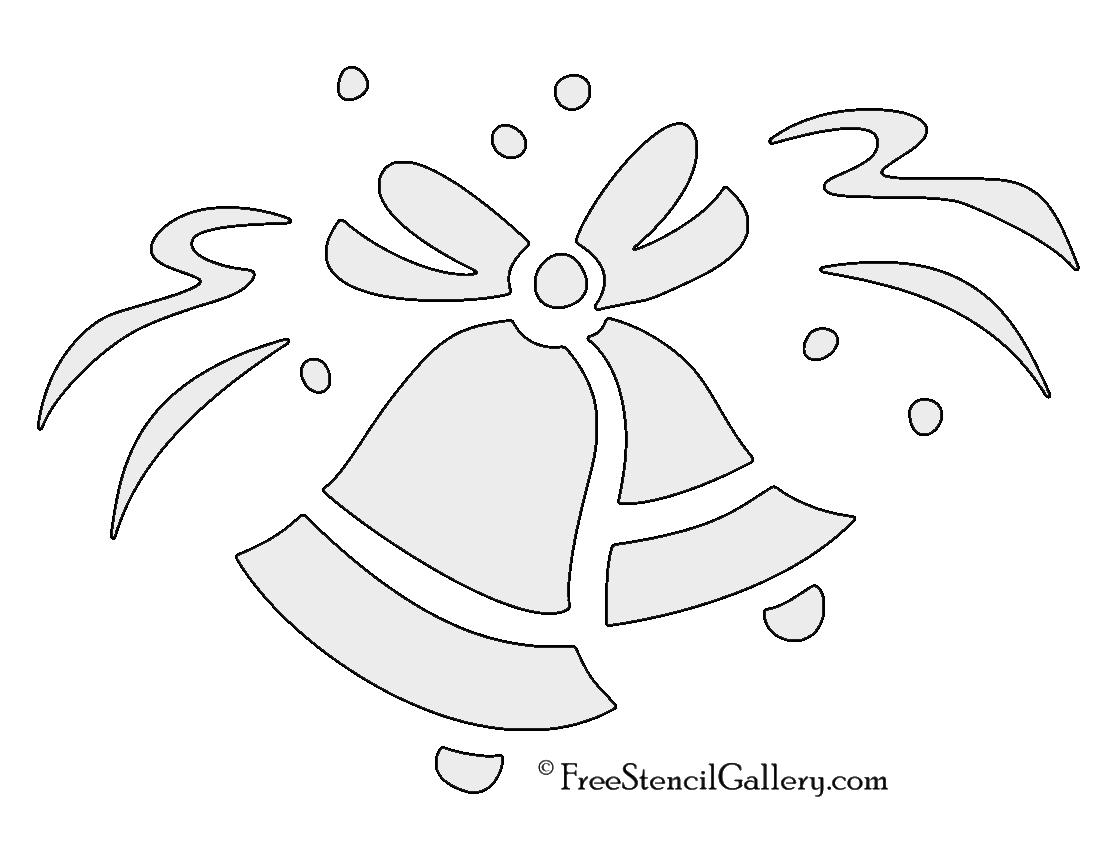 Wedding Bell Drawing At Getdrawings