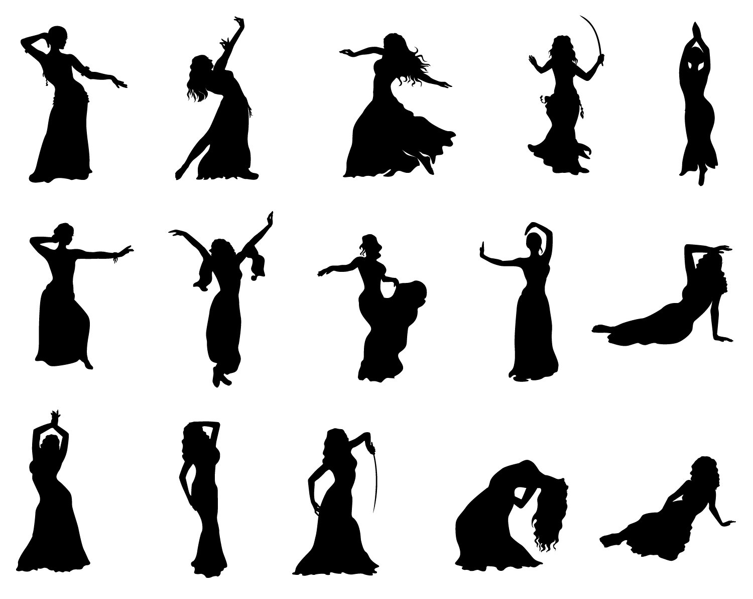 The Best Free Belly Silhouette Images Download From 218