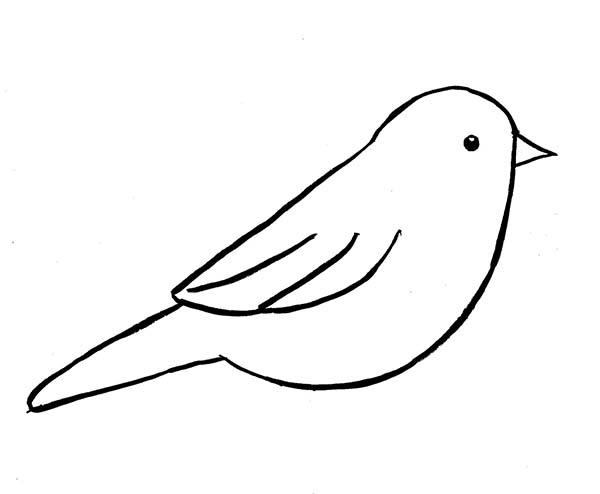 flying birds tattoo template