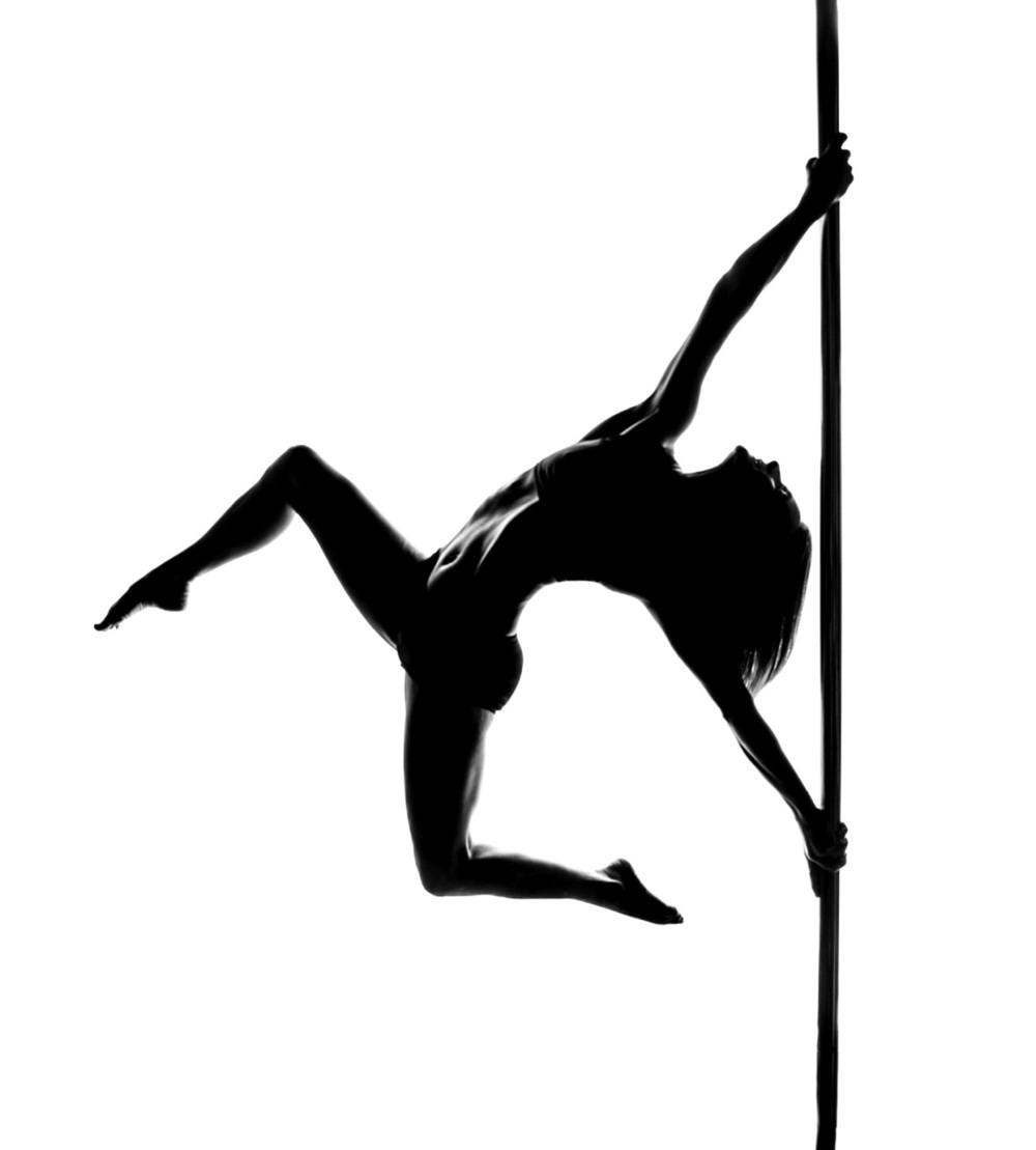 Download Pole Vaulter Silhouette at GetDrawings | Free download