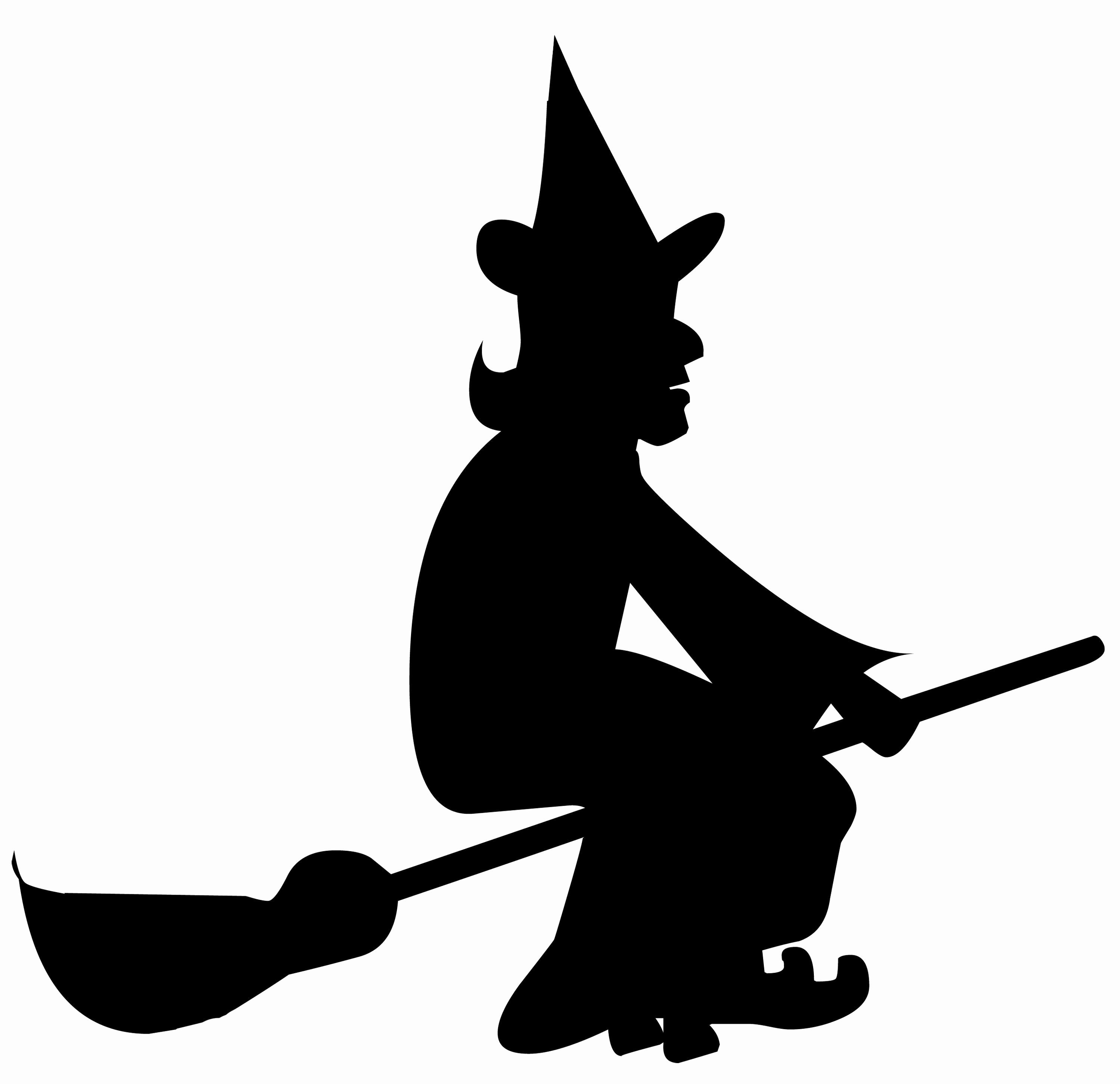 Printable Halloween Silhouette Templates At Getdrawings