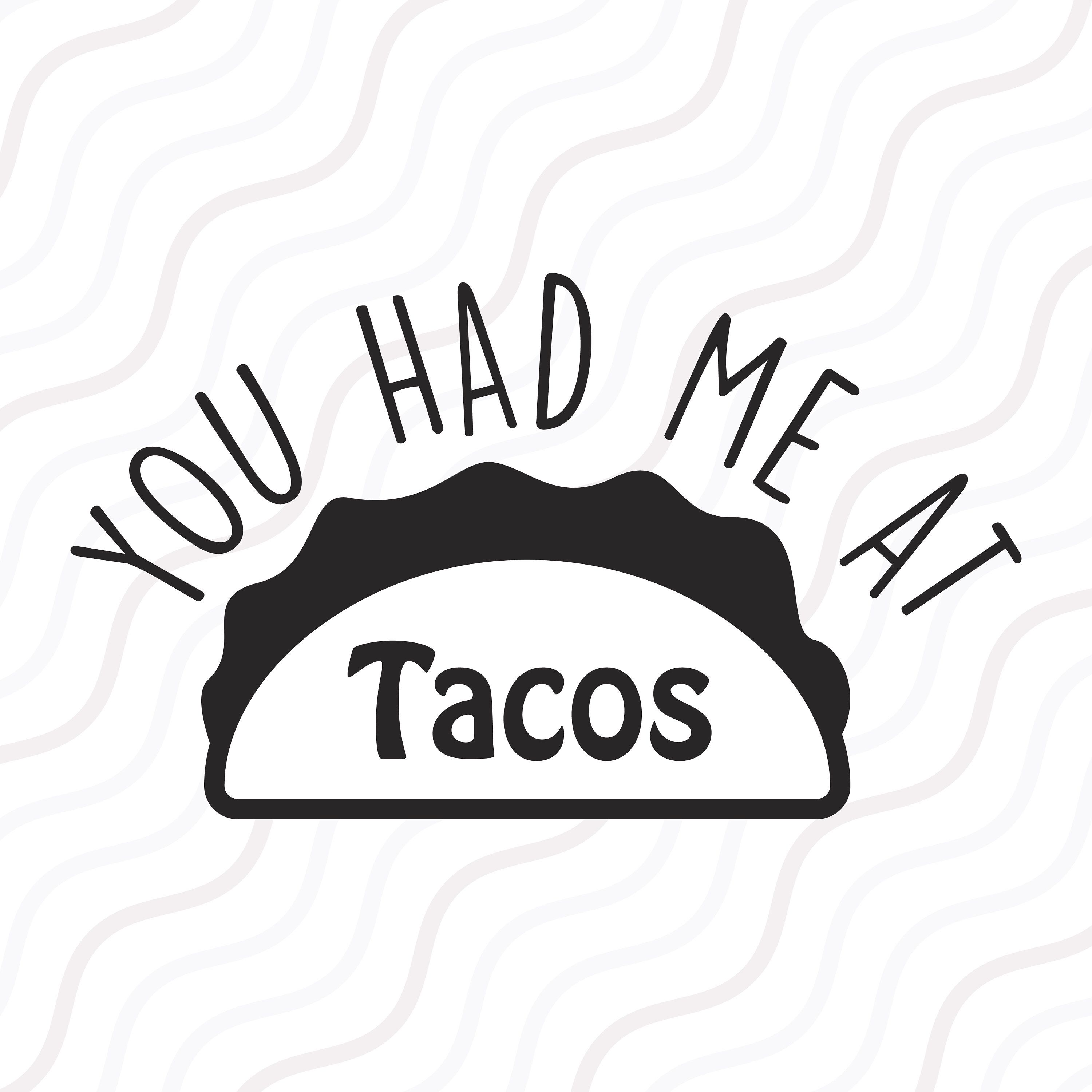 The Best Free Taco Silhouette Images Download From 23