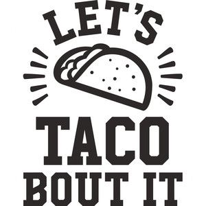 Download Taco Silhouette at GetDrawings | Free download