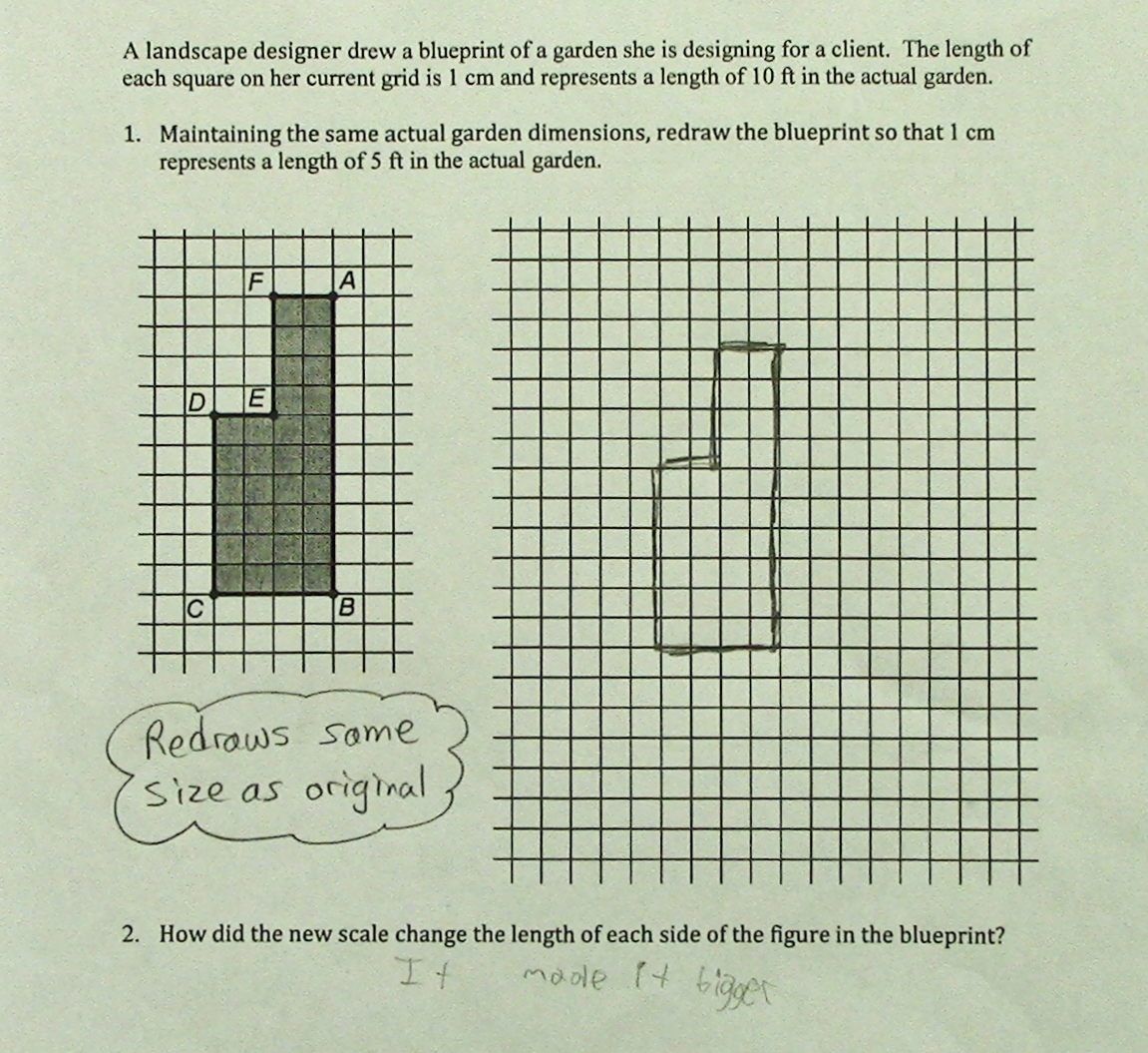 Grid Drawing Worksheets At Getdrawings