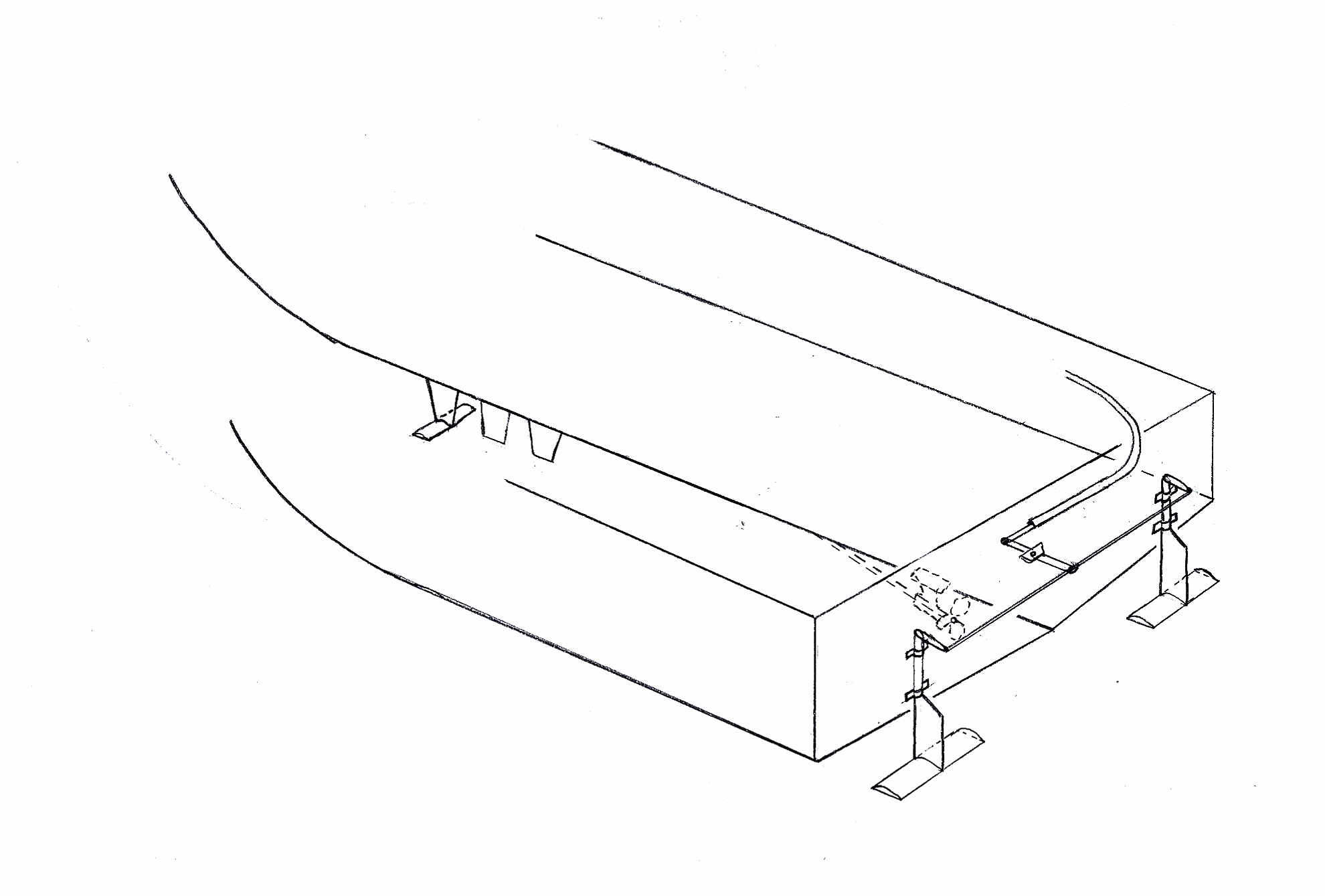 Hydrofoil Drawing At Getdrawings