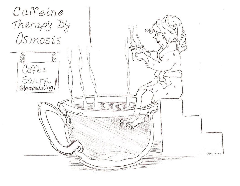 Osmosis Drawing At Getdrawings