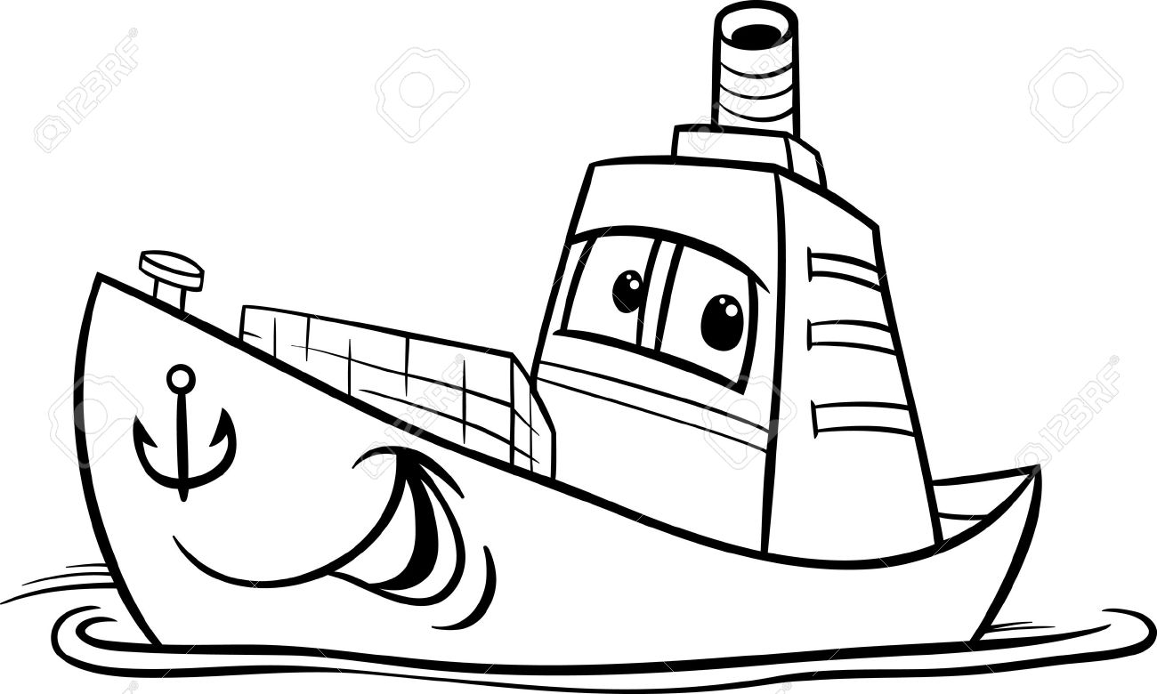 The Best Free Pontoon Drawing Images Download From 32