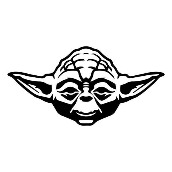 Vector Yoda at GetDrawings | Free download