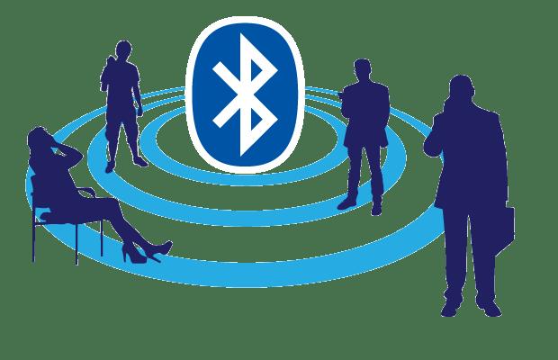 Bluetooth range