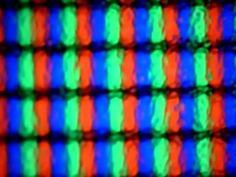 LCD Screen Microscope