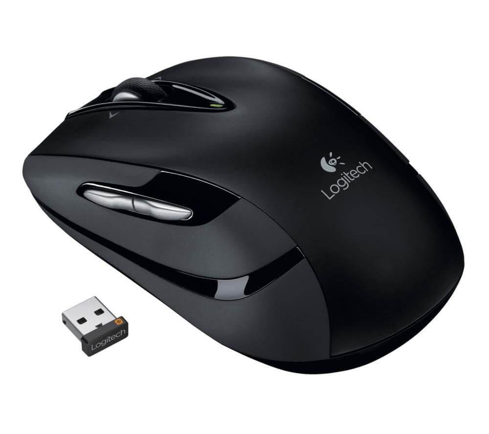 Mouse Wireless Logitech