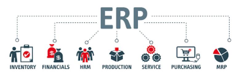 برامج ال ERP
