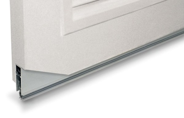 GDS 10 Invisible automatic Door seal