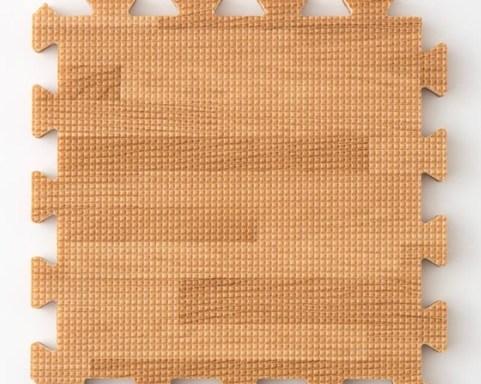 GSS2 Puzzle Floor Mat