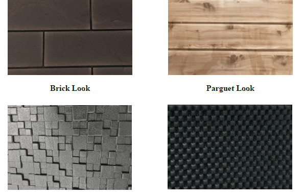 Wall Protection Foam
