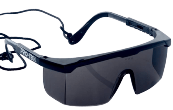 G9006 Safety Goggles