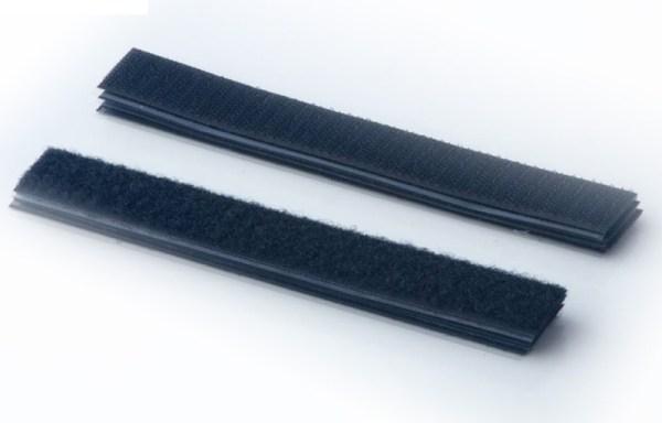 GVF5 Self Adhesive Strips Hook & Loop