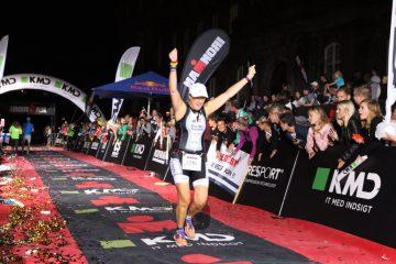 Copenhagen Ironman 2016, triathlon træning, træningsprogram