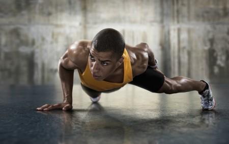 upper body circuit training