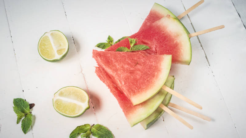 watermelon-pops