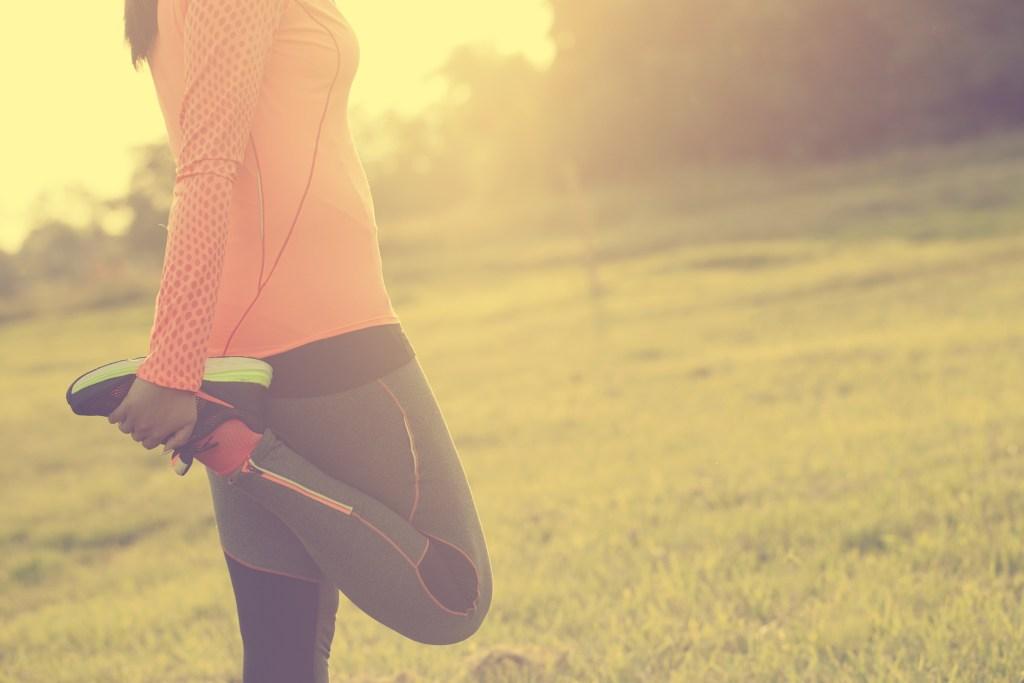 workout ready
