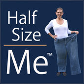 Half Size Me by Heather Robertson