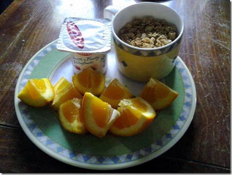 WIAW Breakfast July 16 2013